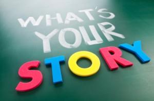 training development learning storytelling
