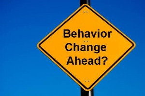 Influence for Behavior Change